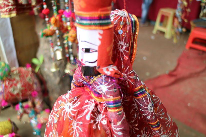 6762df49af1d Kathputli or Indian Puppets from Rajasthan – Irakoi
