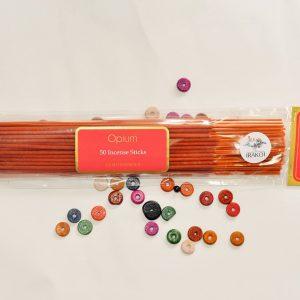 Opium Incense 50 Sticks