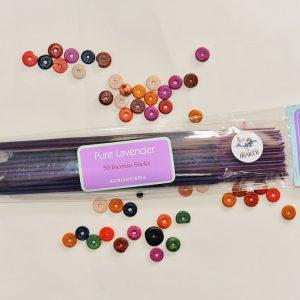 Lavender Incense 50 Sticks