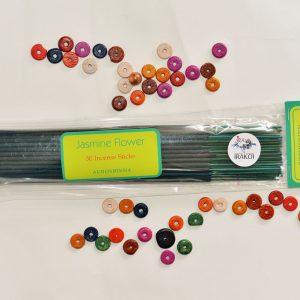 Jasmine Incense 50 Sticks