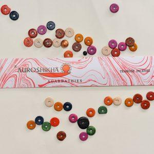 Tea Rose Incense Sticks
