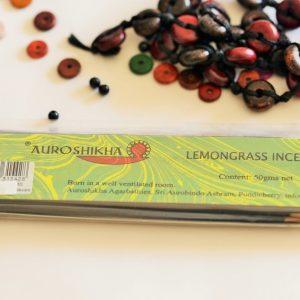 Lemongrass Incense Sticks 50 gms