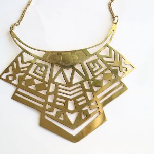 Golden Magic Necklace