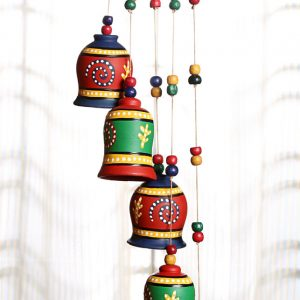 Earthen Bells