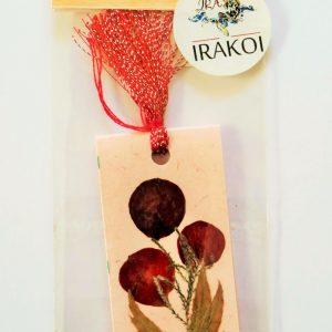 Magnetic Natural Handmade Bookmarks